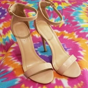 Charlotte Russe Heels. Size 6